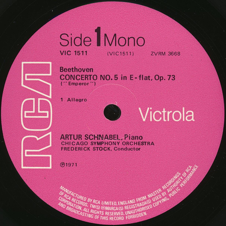 RCA Victrola series pink